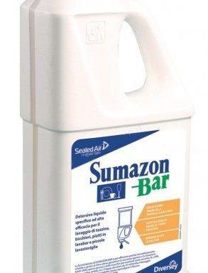 SUMAZON BAR 3KG.