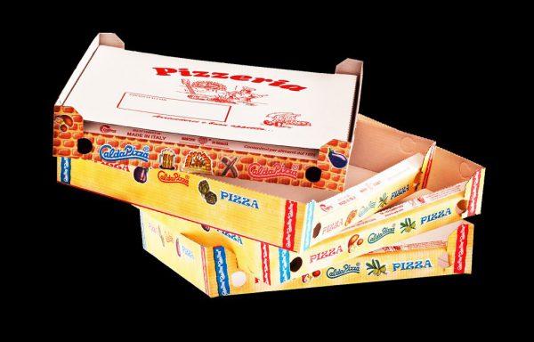 CARTONE PIZZA CUBO 29,5X29,5 conf.200 pz.