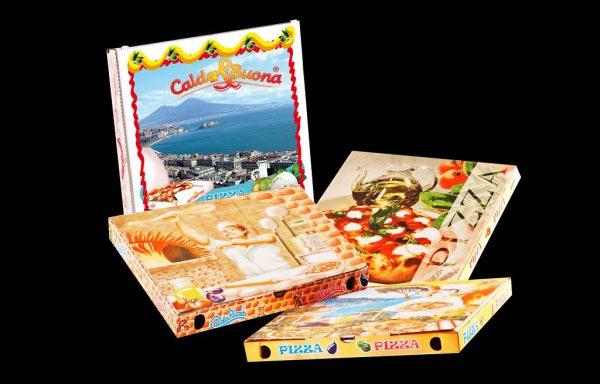 CARTONI PER PIZZA 29,5×29,5 ca.150 pz.