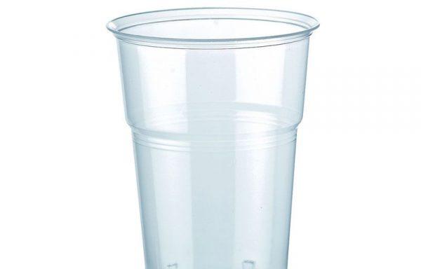 BICCHIERE GLAS – PS 250cc sa.50 pz.