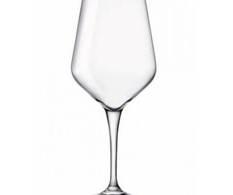 BICCHIERE CALICE COCKTAIL TRASP.art.5000-21 n.6pz.