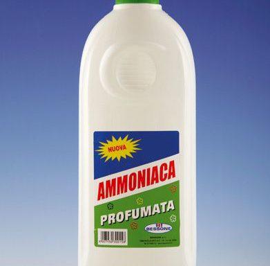 AMMONIACA PROFUMATA flacone lt.1 –