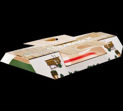 CUCAROACH SCARAFAGGI n.5 pz.