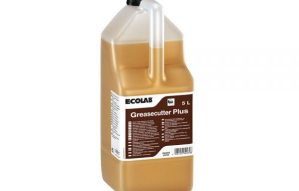 GREASECUTTER PLUS ECOLAB ta.5 lt.