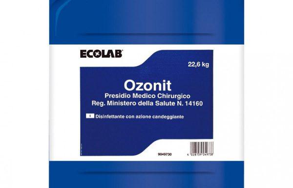 OZONIT PMC ECOLAB ta.22,6 kg.