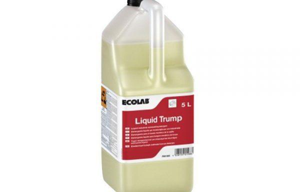LIQUID TRUMP ECOLAB ta.5 lt.
