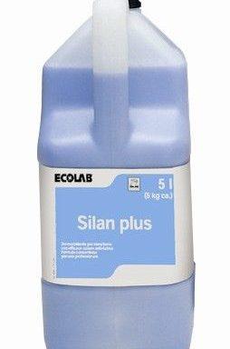 SILAN PLUS ECOLAB 20kg.
