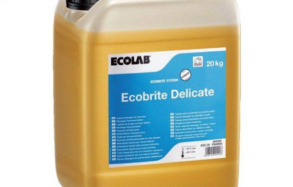 ECOBRITE DELICATE ECOLAB 20kg.