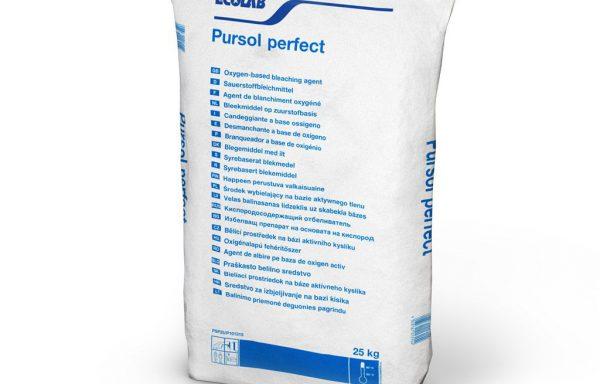PURSOL PERFECT ECOLAB conf.25kg.