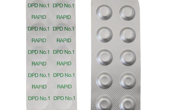 DPD 1 RAPID conf.250 caps