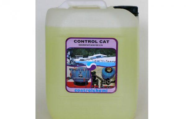 CONTROL CAT se.kg.11